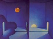 Le Stanze (olio su tela cm.60x80)