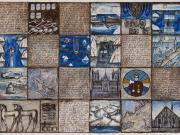 Storia della Querina vol. 10 (TM su carta, cm. 56×77)