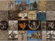 Storia della Querina vol. 2 (TM su carta, cm. 56×77)