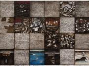 Storia della Querina vol. 6 (TM su carta, cm. 56×77)