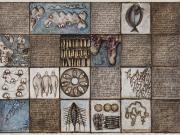 Storia della Querina vol. 9 (TM su carta, cm. 56×77)
