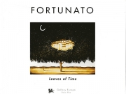 Fortunato-leaves of time, Catalogo Galleria Europa (2002)