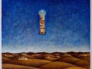 Il Cielo segreto (TM su carta cm.40x50) DSCF5435